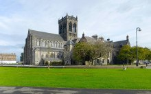 Paisley, Paisley Abbey, Renfrewshire © Lairich Rig
